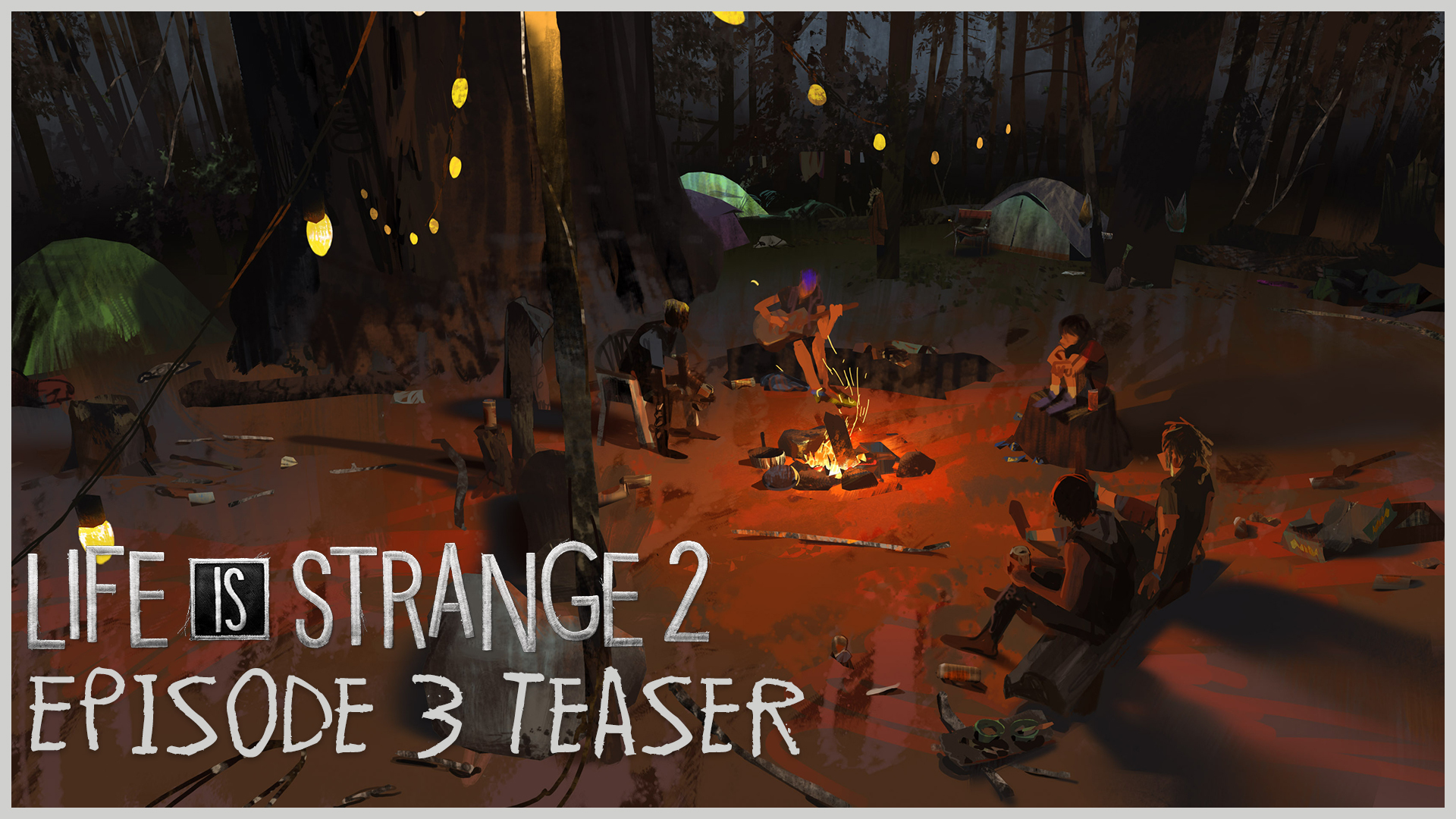 Resultado de imagen de Episodio 3 de Life is Strange 2