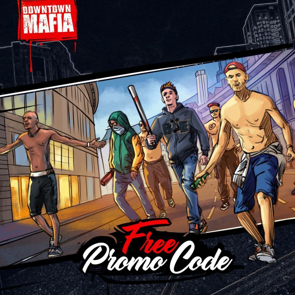 Steam Community :: Downtown Mafia: Gang Wars :: Events