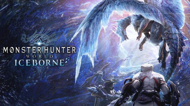 Monster Hunter World Monster Hunter World Iceborne Title Update 4 Brings Alatreon And Much More Steam News