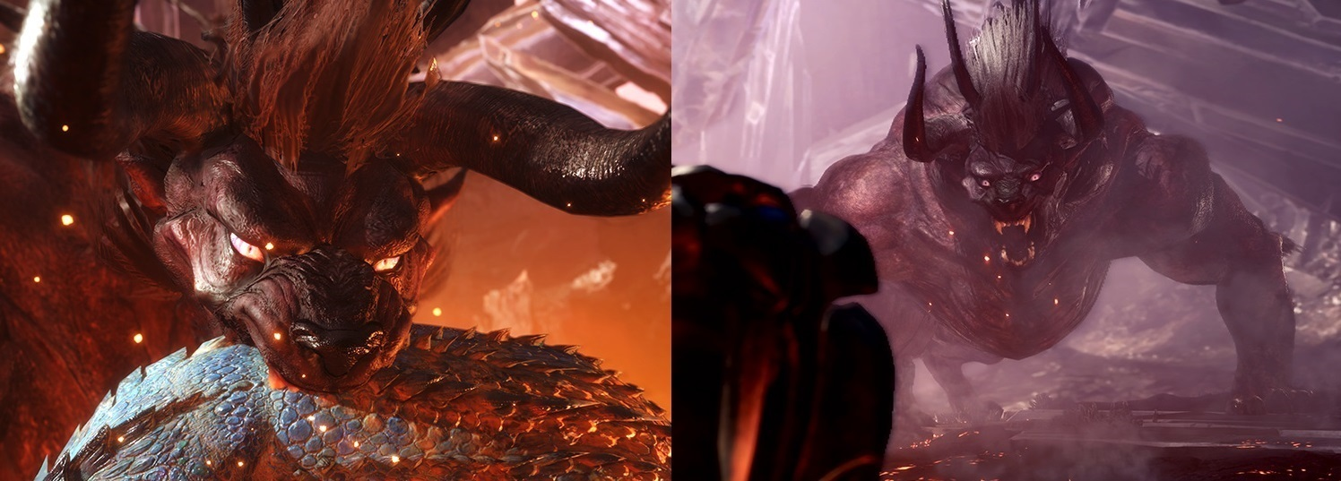 MONSTER HUNTER: WORLD :: Title Update: Major Additions and Bug Fixes