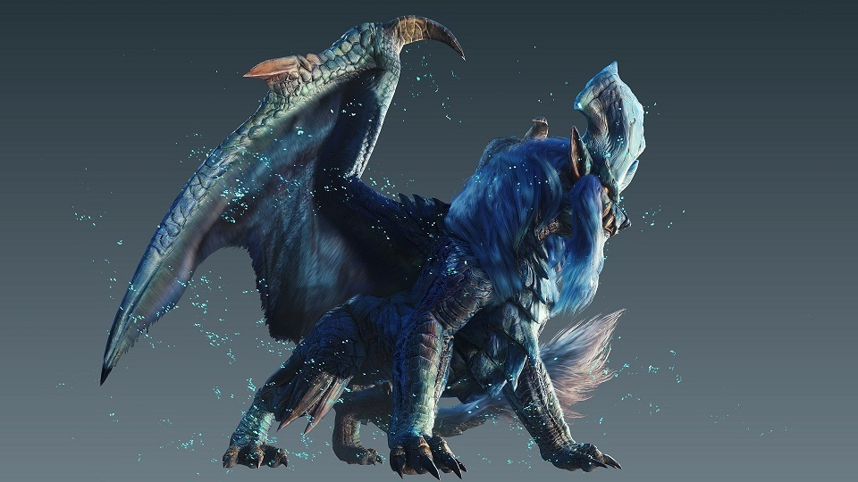 Monster Hunter: World - Title Update: Lunastra arrives on November 22! -  Steam News