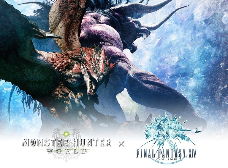 MONSTER HUNTER: WORLD :: Title Update: Behemoth arrives from another