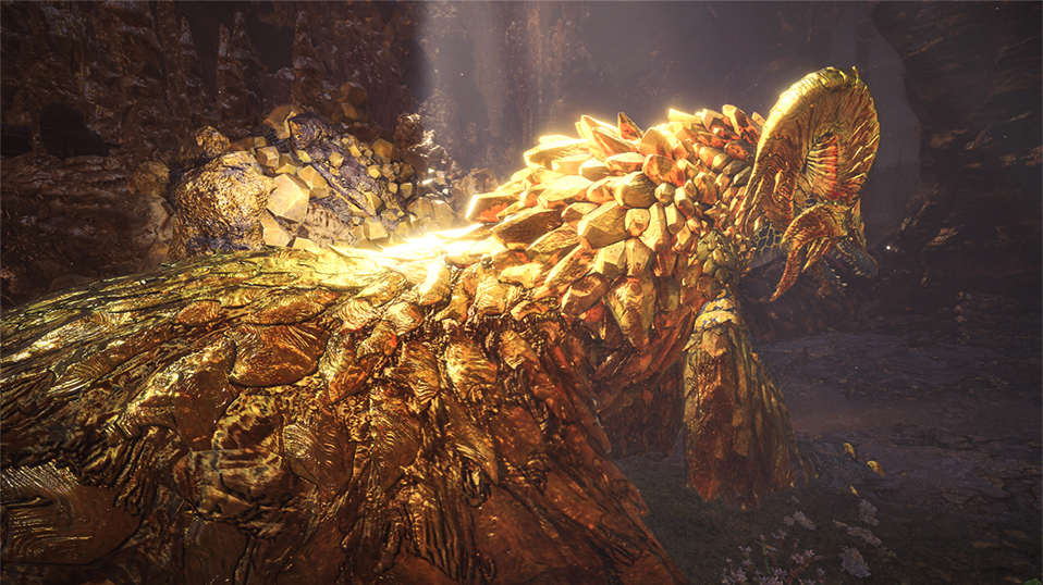 MONSTER HUNTER: WORLD :: (1) Title Update: Major Additions and Changes