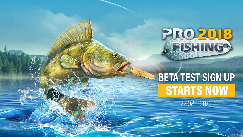 Steam Community :: PRO FISHING