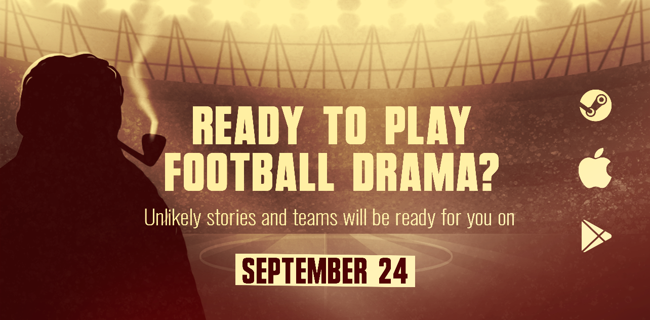 Football Drama :: Football Drama will be published on