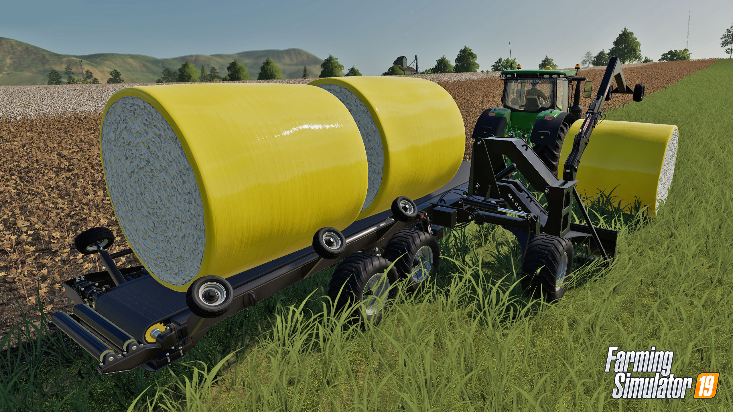 Steam Community :: Farming Simulator 19