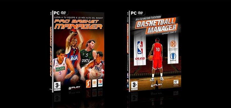 International Basketball Manager For Basketball Freaks Only Pls