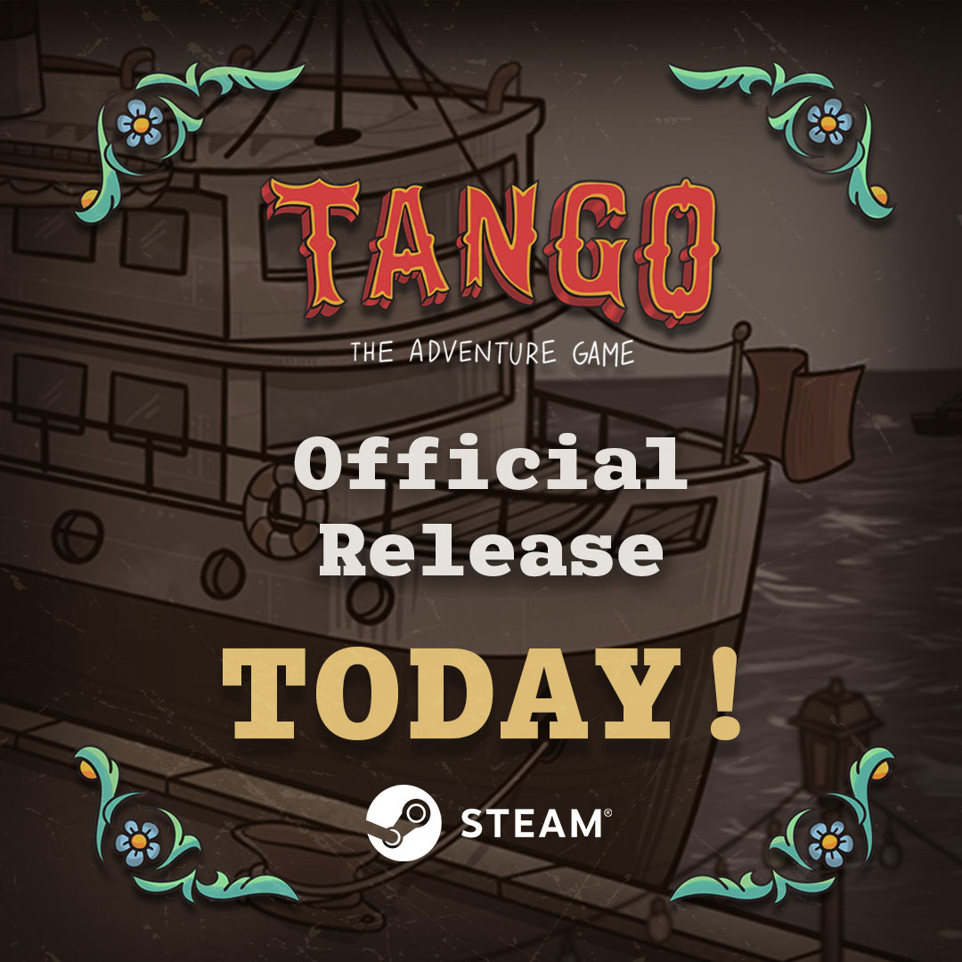 Tango Games
