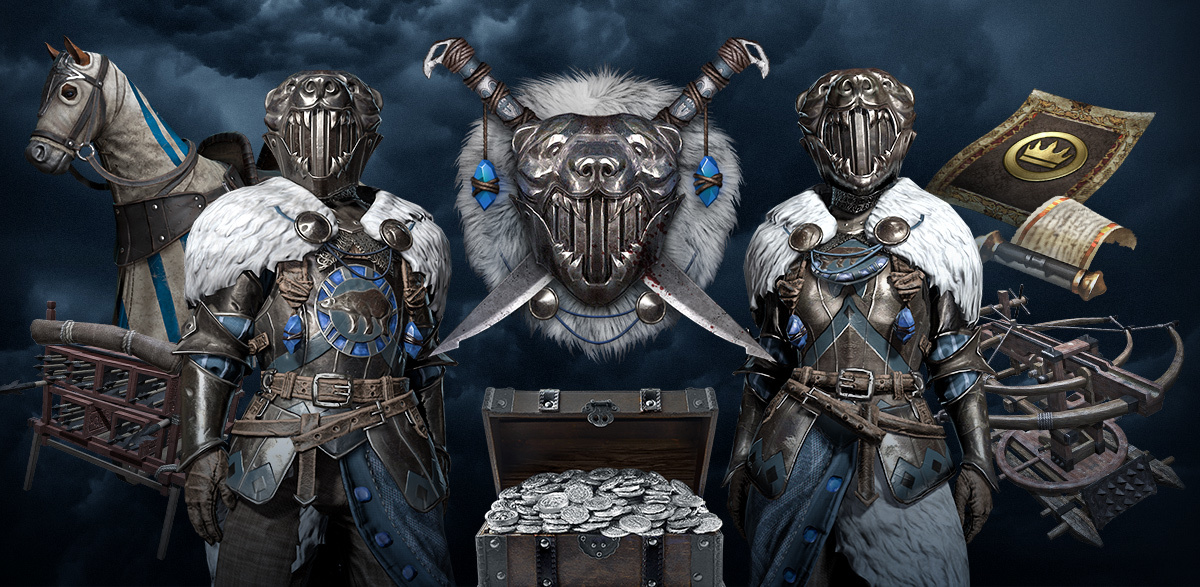 Brave the Elements with the Dark Solstice Collector's Pack!
