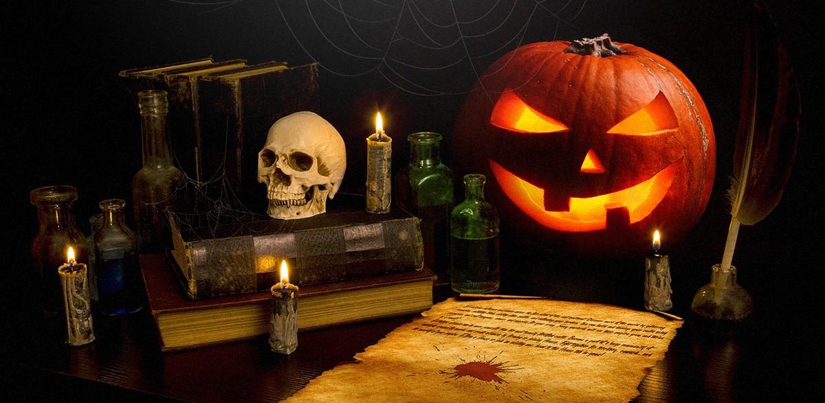 Win Halloween Hero Attire in just 2 sentences!