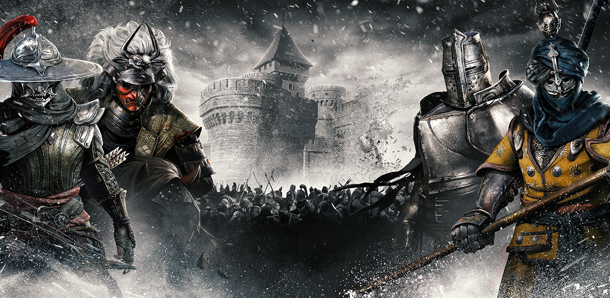 Conquerors Blade Open Warfare Is Over But The Mayhem Continues