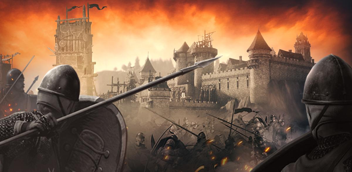 Conqueror's Blade :: Anuncios del grupo