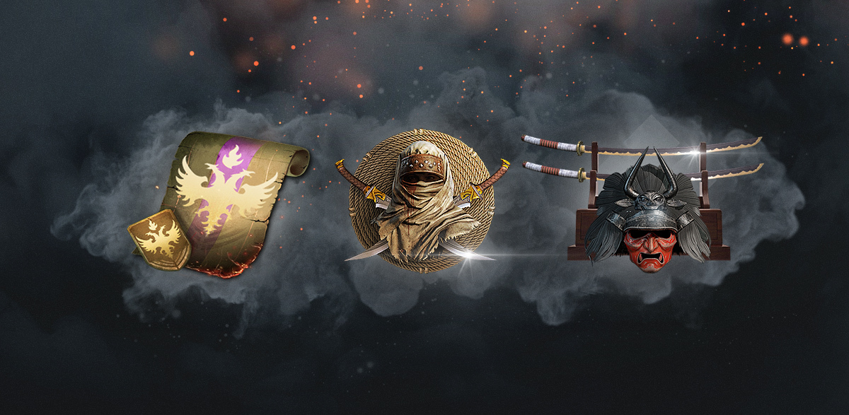 Up to 40% off Collector's Packs and Glory Bundles