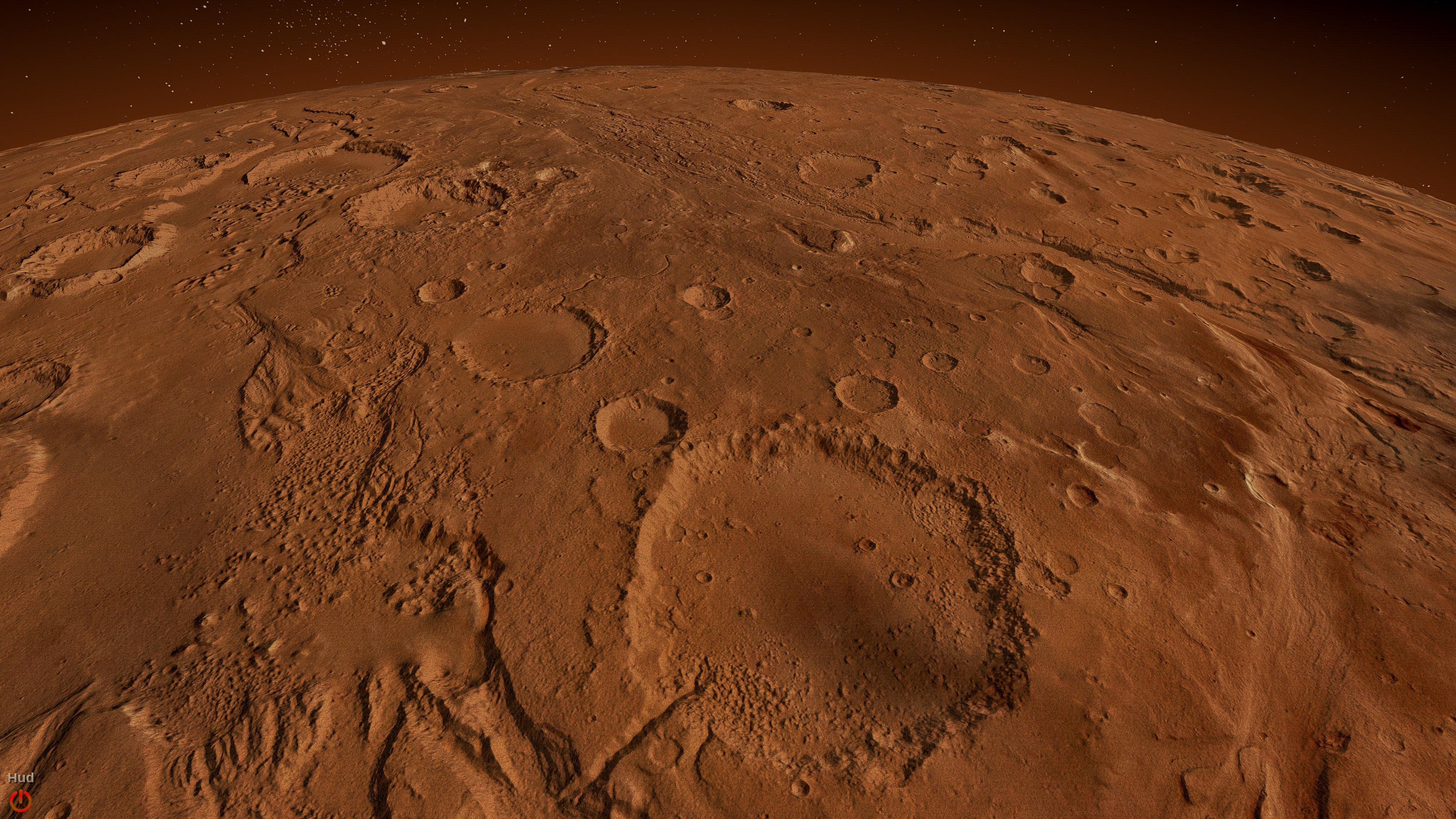 Фотографии с орбиты венеры