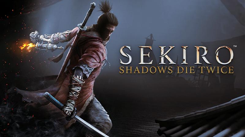 Resultado de imagen para sEKIRO: SHADOWS DIE TWICE