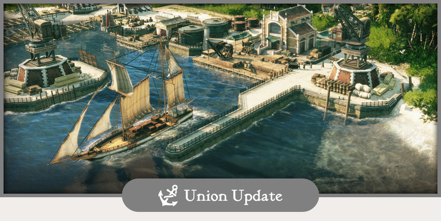 Union Update: Streaming and multiplayer Q&A