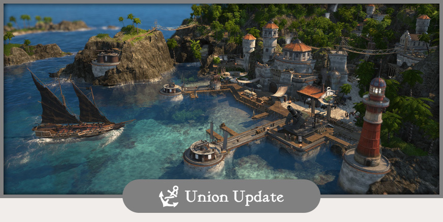 Union Update: Open Beta details and system specs!