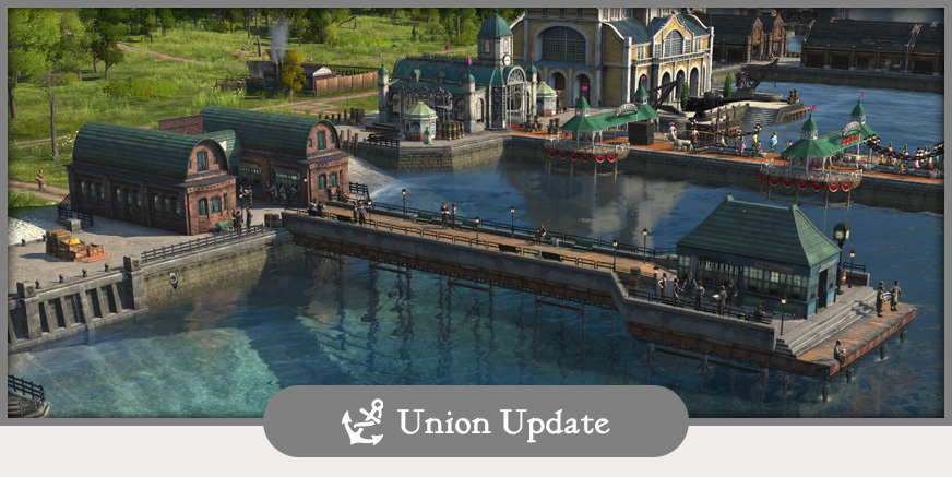 Union Update: Winter QnA