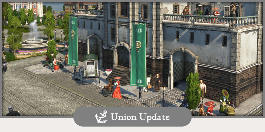 Union Update – Streaming Week
