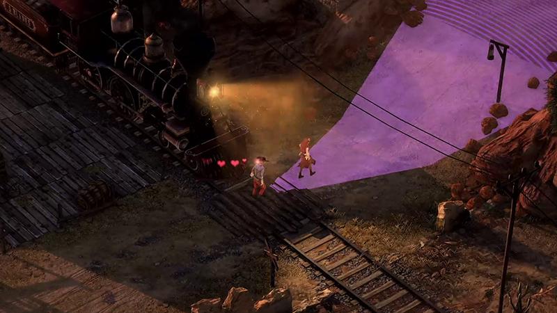 Desperados Iii Meet Kate O Hara In New Desperados Iii Trailer Steam News