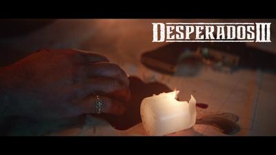 Desperados Iii Meet Kate O Hara In New Desperados Iii Trailer Nea Steam