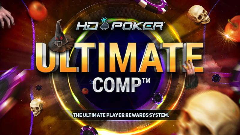 Hd Poker Texas Hold Em Ultimate Comp Chips Bonus Steam Nyheter