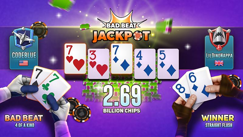 Hd Poker Texas Hold Em Hd Poker Hand Of The Week Steam Nyheter