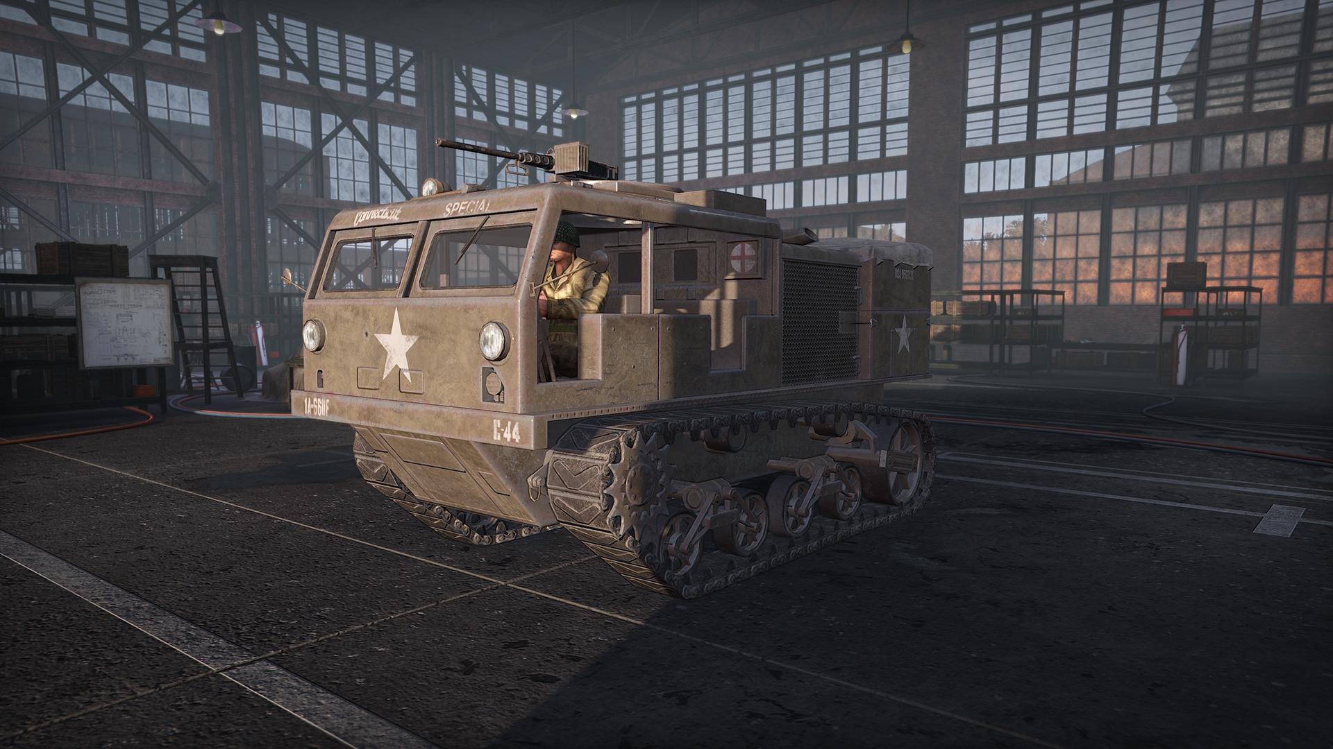 Steam Community :: Steel Division 2