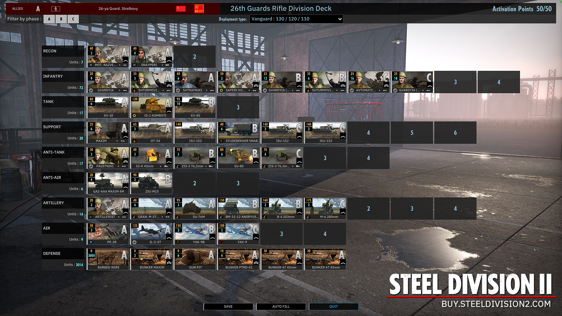 Steam Community :: Steel Division 2 :: Events