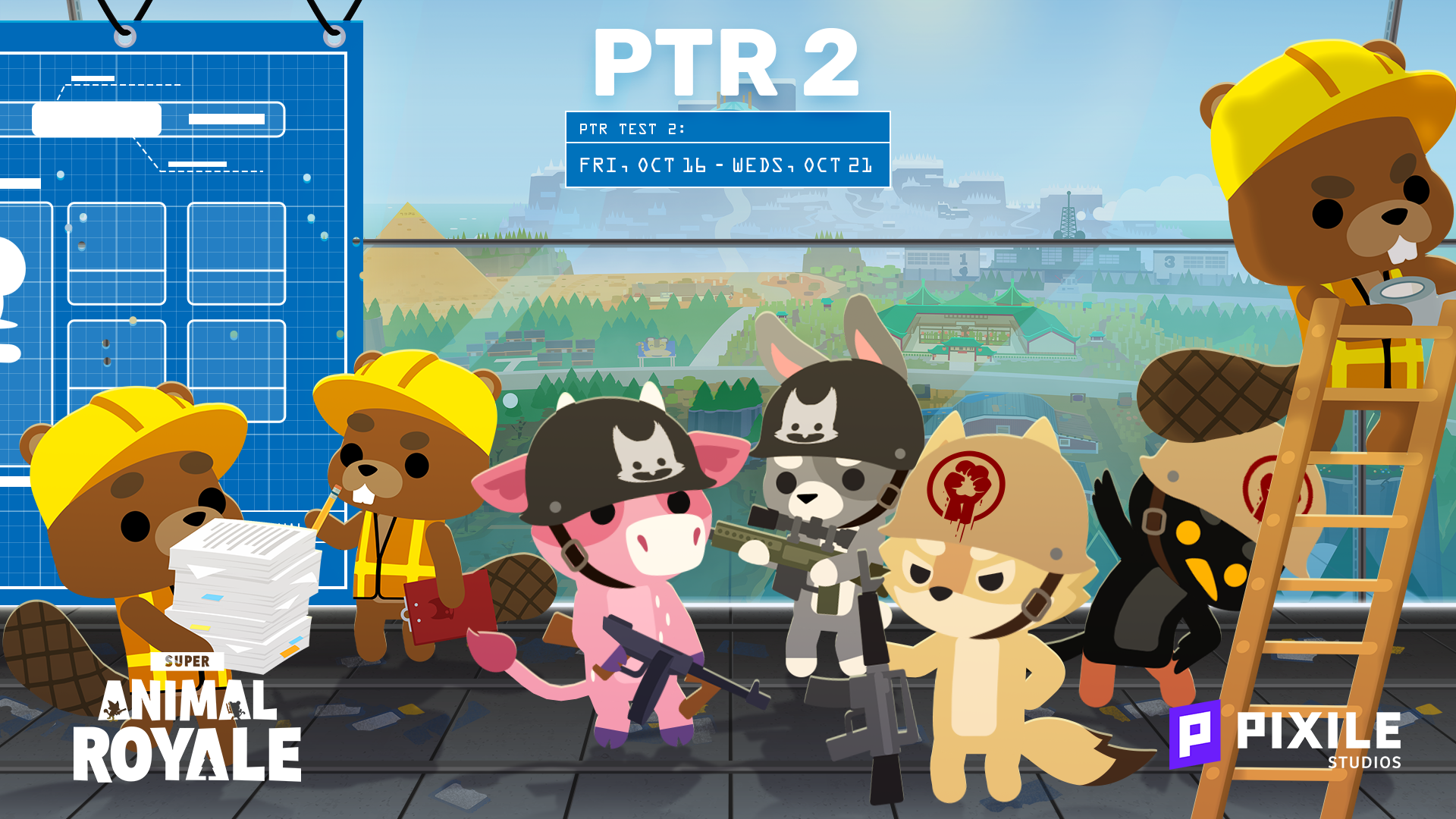 PTR Phase 2 is live!