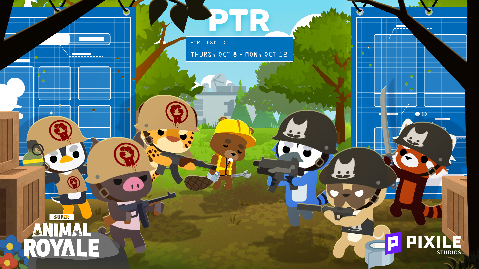 Play the PTR and Help Shape the Future of SAR!