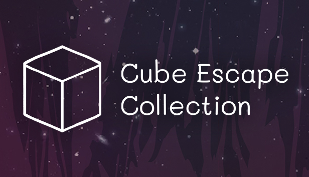 The Cube Escape Collection is now available! 🎉