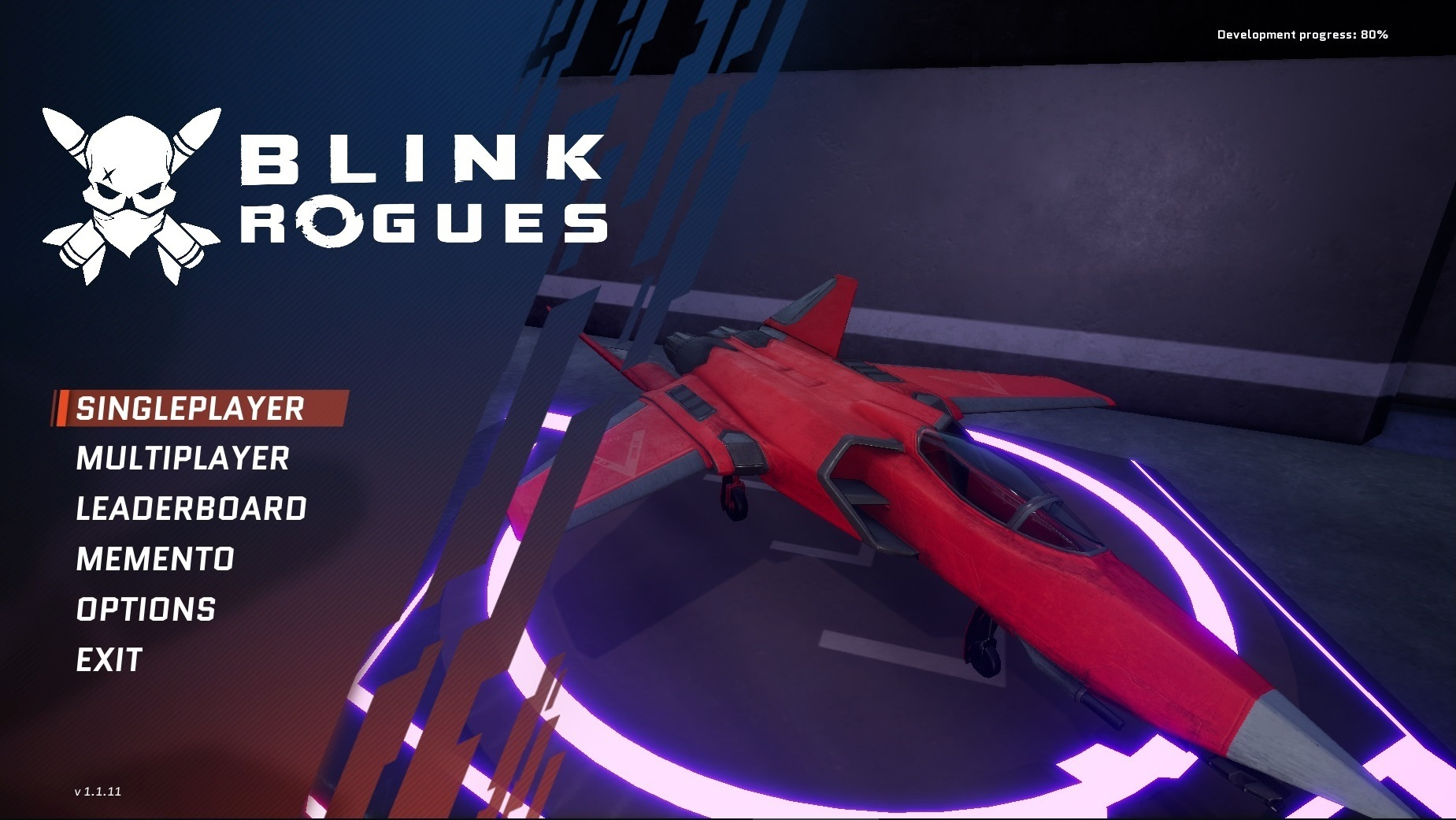 Blink: Rogues :: Spring News - Unveiling the new UI
