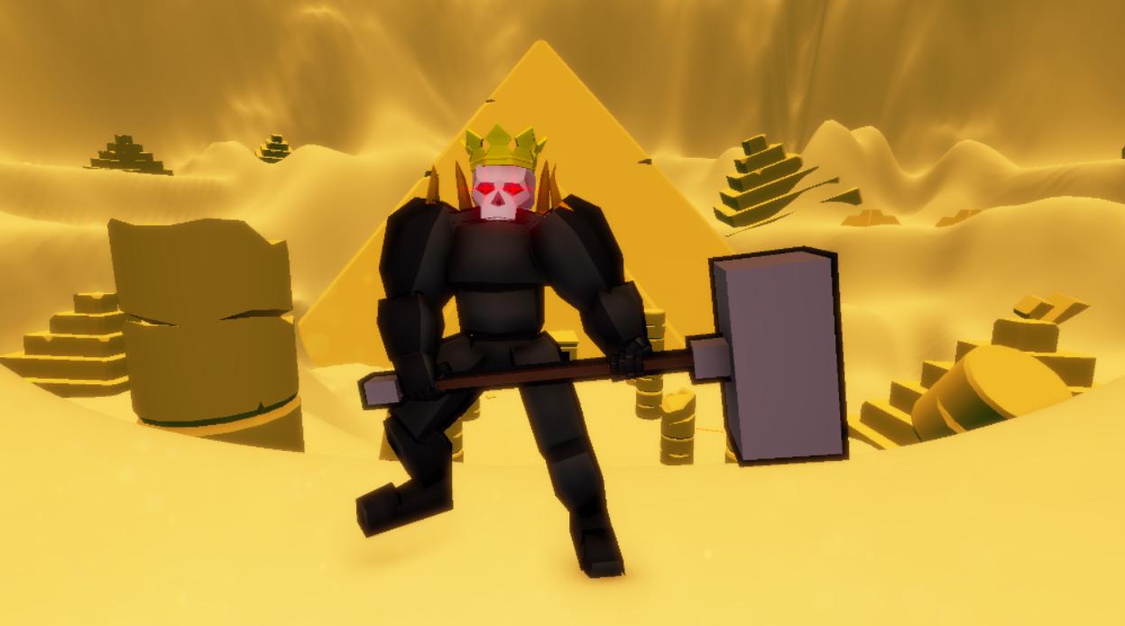 No King No Kingdom :: Update 9 4