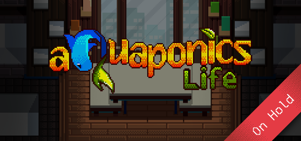 Jun 7 Early Access Released Announcement! Aquaculture