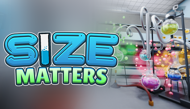 Size Matters - Completely NEW Trailer and NEW Screenshots! - Steam News