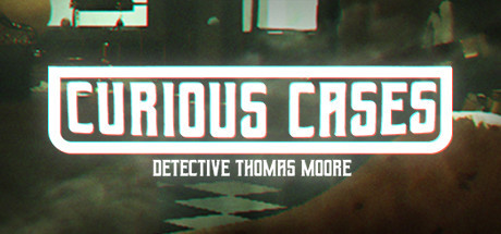 Curious Cases is out!