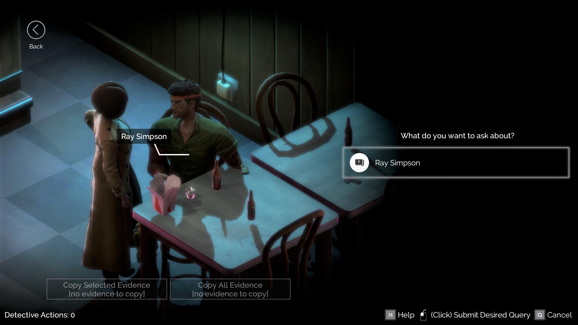 The Murder Mystery Machine on Steam