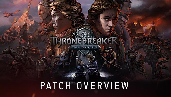 Steam:Thronebreaker: The Witc...