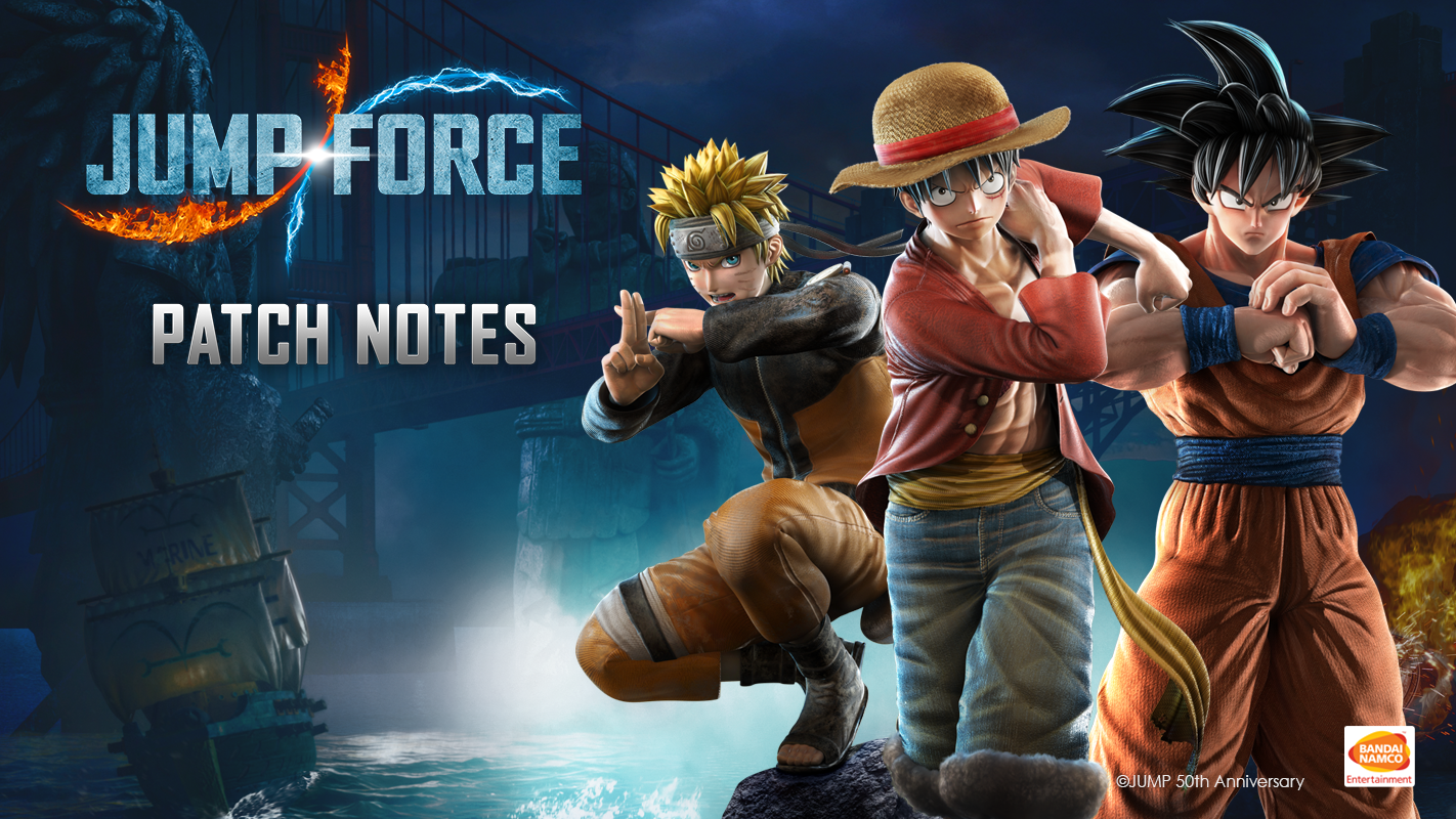 Upcoming new patch featuring adjustments, stability improvement and new costumes announced.
