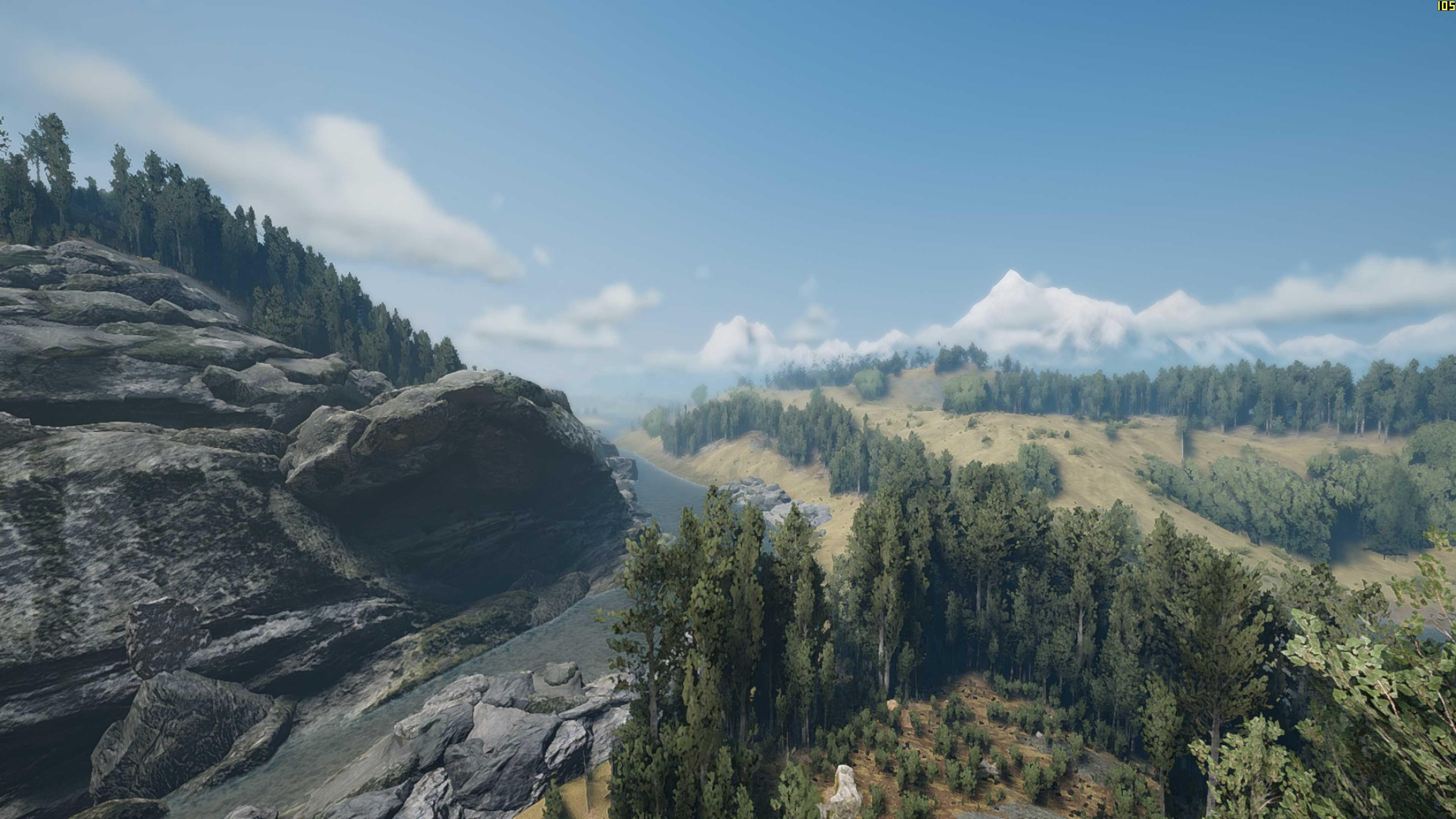 wilderness survival games online free