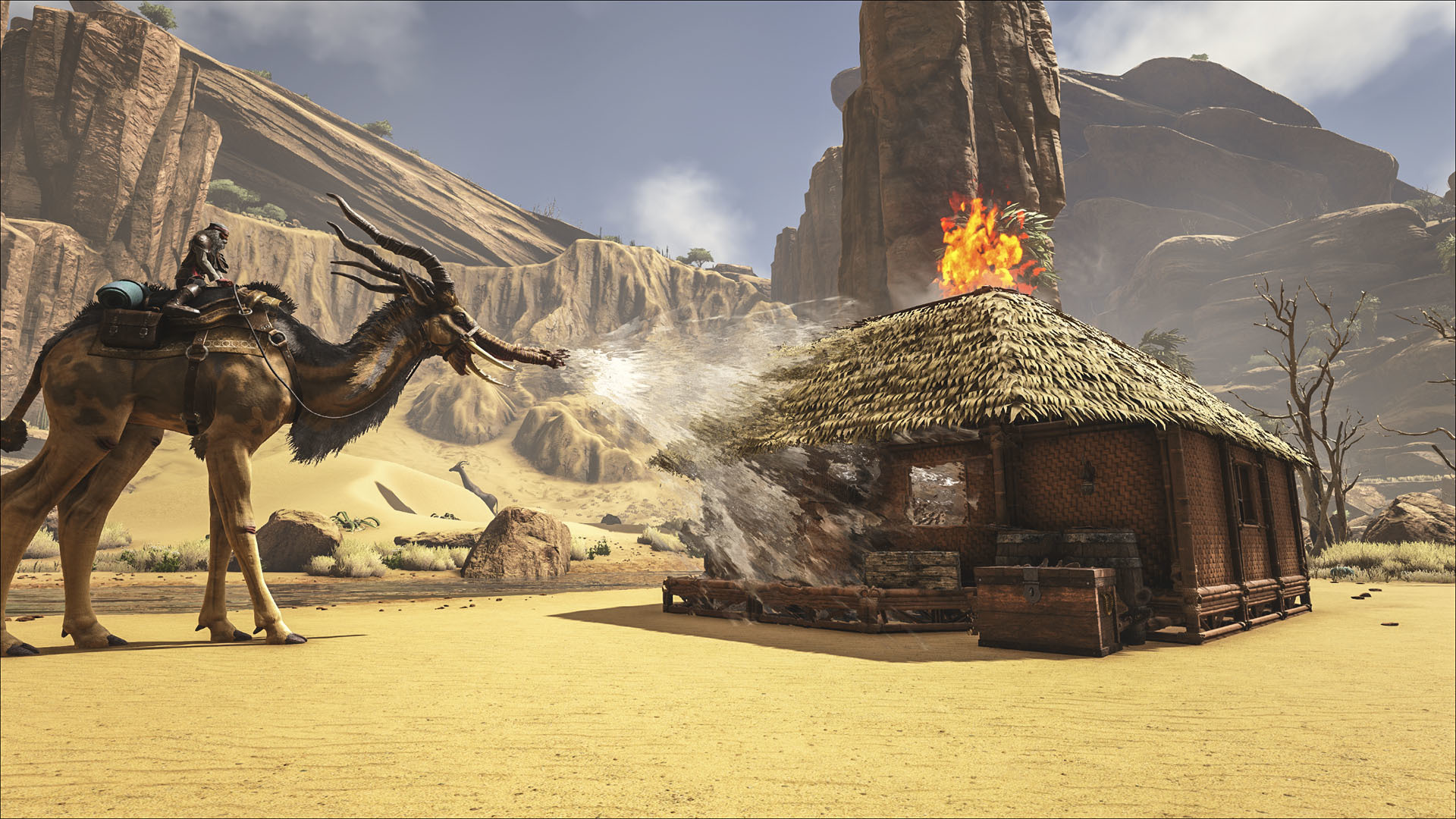 Atlas, Grapeshot Games