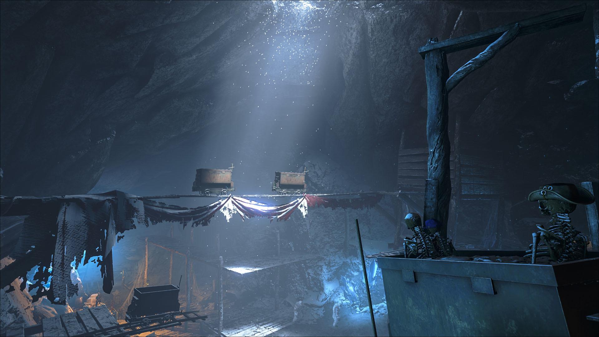 Watching Endless Armada Entering >> Atlas Steam De