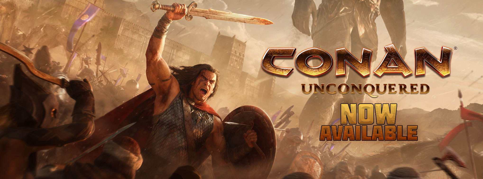 Jun 1 Conan Unconquered Game Update (Patch Notes for