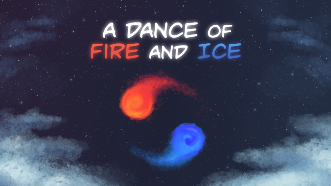 Download A Dance of Fire and Ice Build 20211011