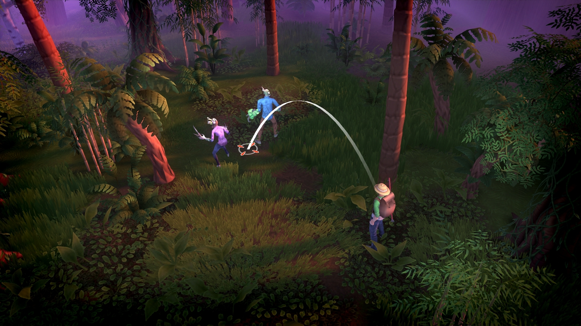 1d5aa2cd962283cdde4186750d500623c210ce2b | RPG Jeuxvidéo