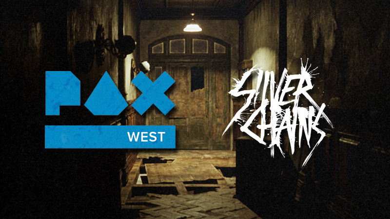 Play Silver Chains at PAX West!