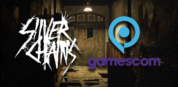 Play Silver Chains at gamescom!