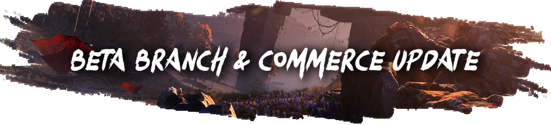 Commerce Update: Available Now on Beta Branch