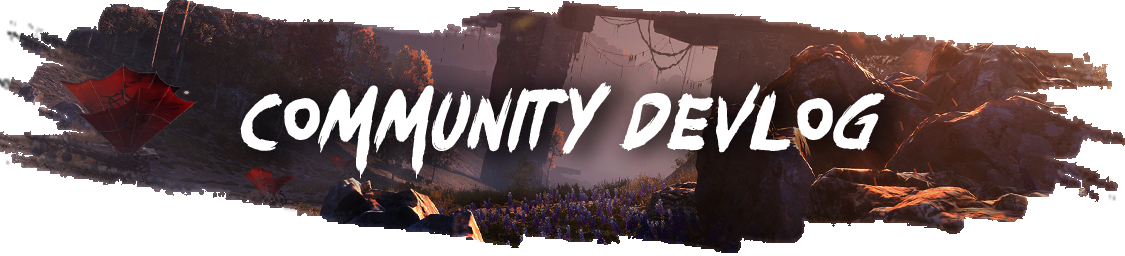 Community Devlog